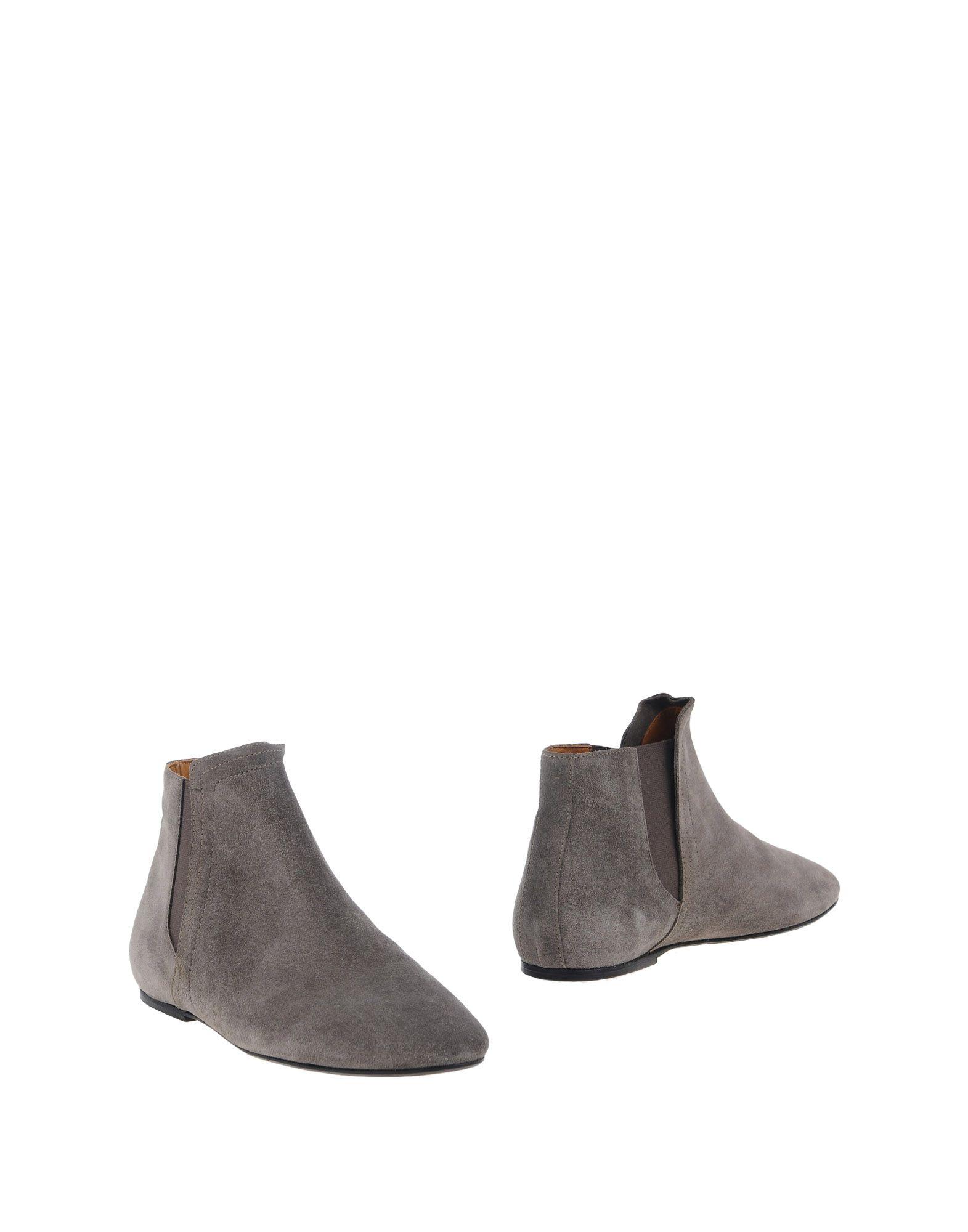 IRO Полусапоги и высокие ботинки ботинки swims ботинки без каблука