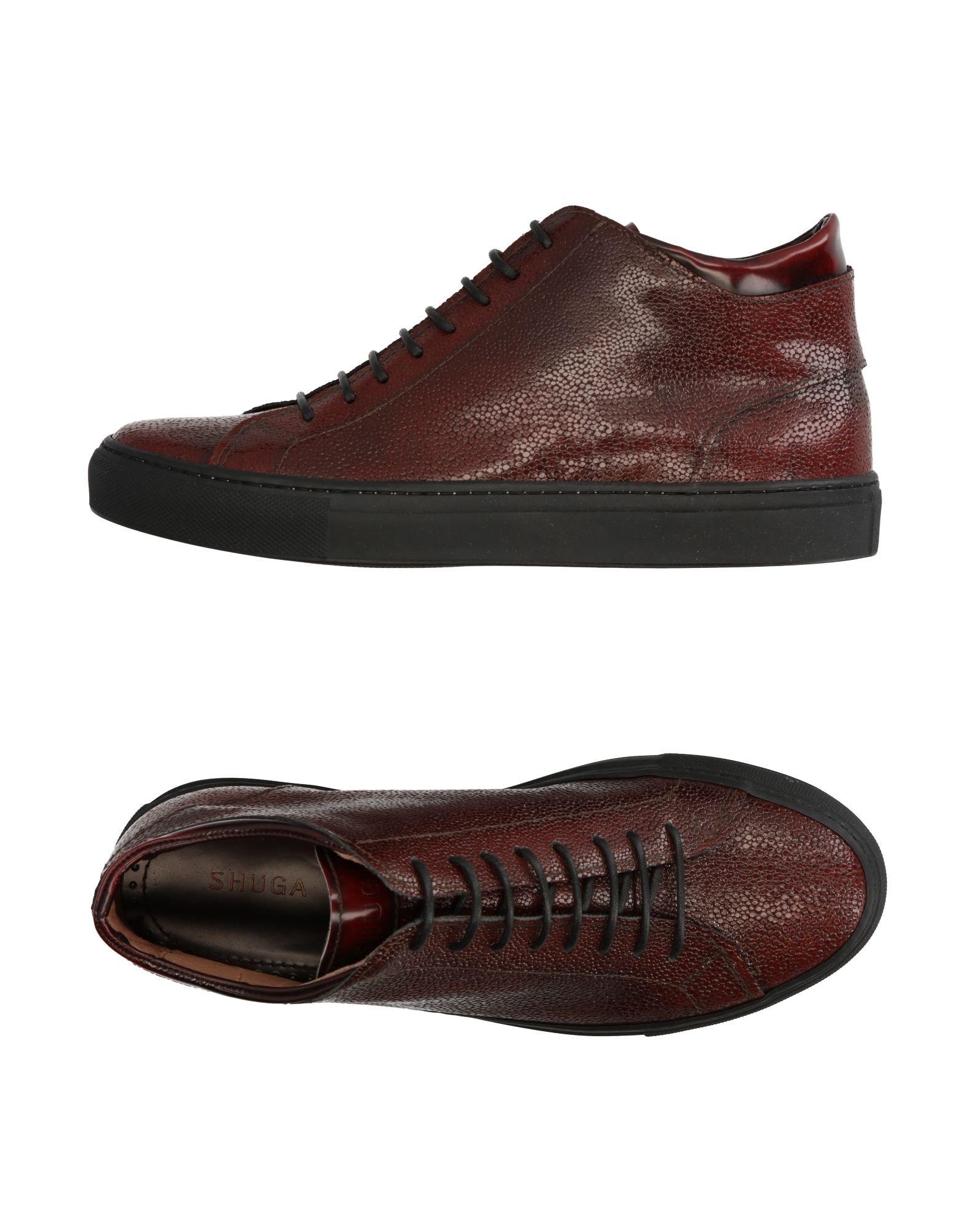 SHUGA Высокие кеды и кроссовки кеды кроссовки высокие dc council mid tx stone camo