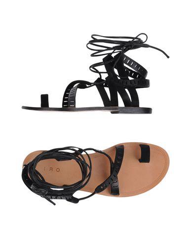 zapatillas IRO Sandalias de dedo mujer
