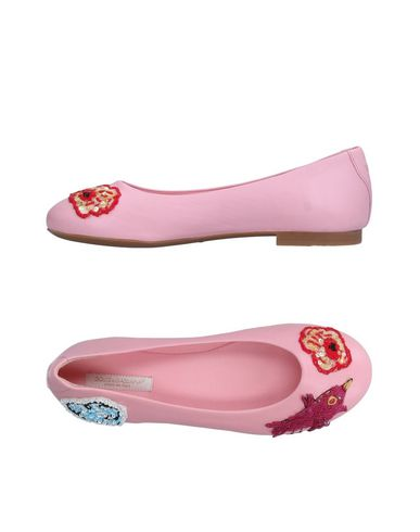zapatillas DOLCE & GABBANA Bailarinas infantil