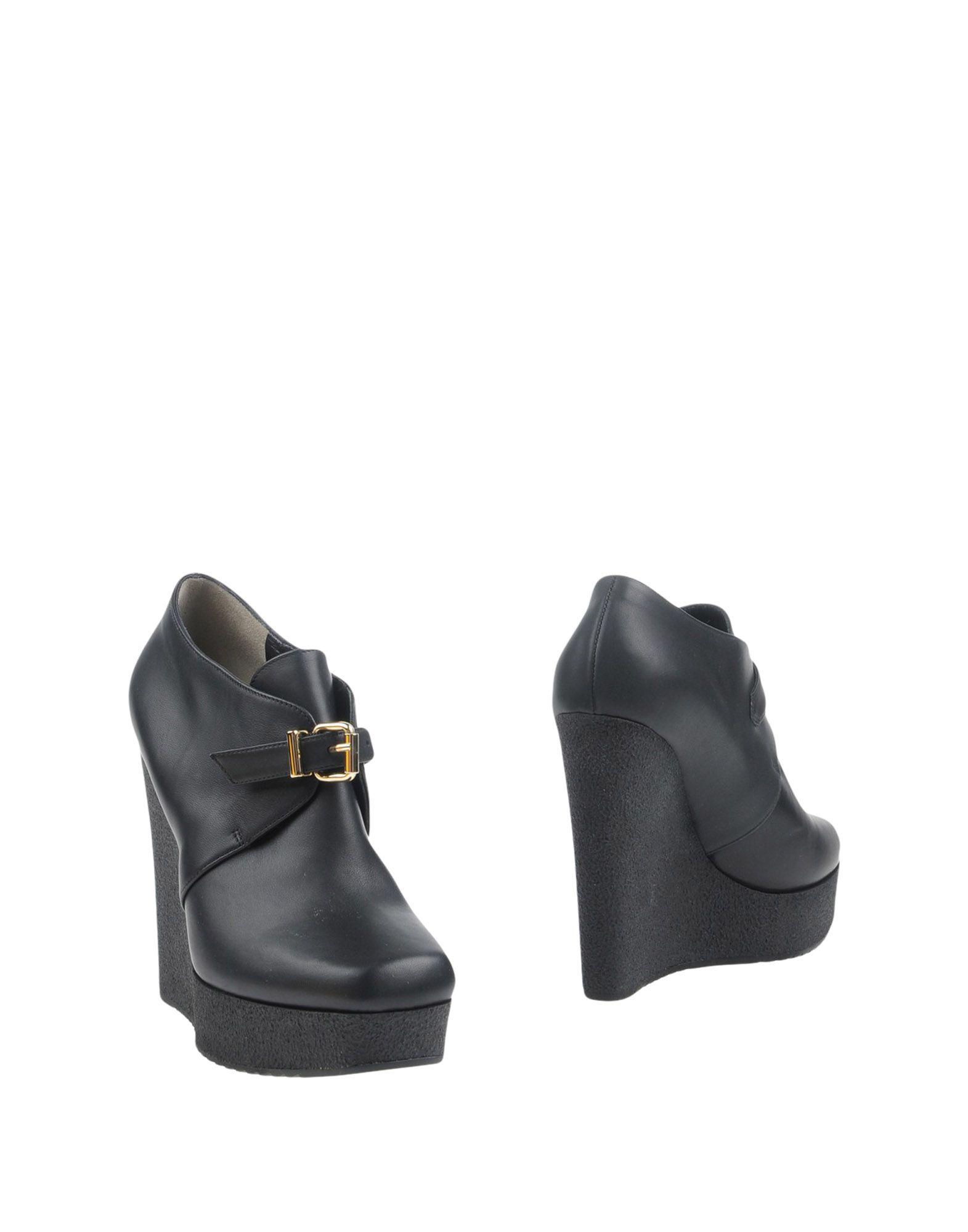 FENDI Ботинки цены онлайн