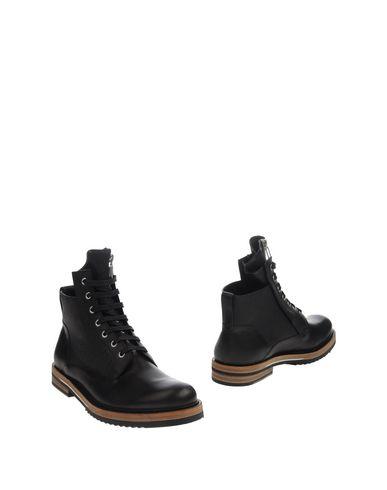 Полусапоги и высокие ботинки DIOR HOMME 11235917RC
