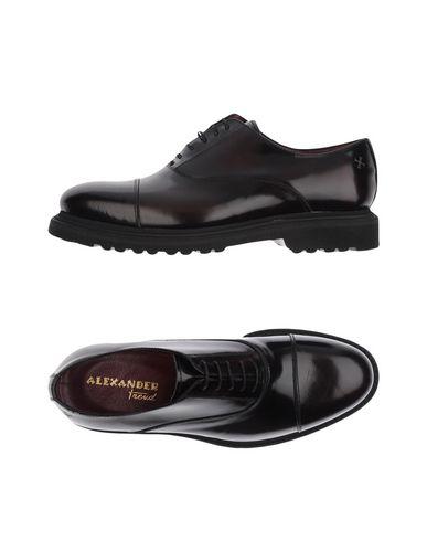 Обувь на шнурках от ALEXANDER TREND