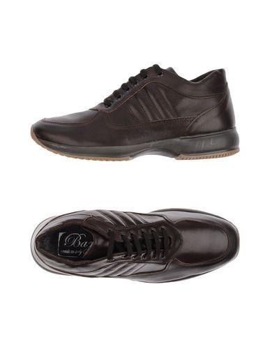Низкие кеды и кроссовки от BAGE