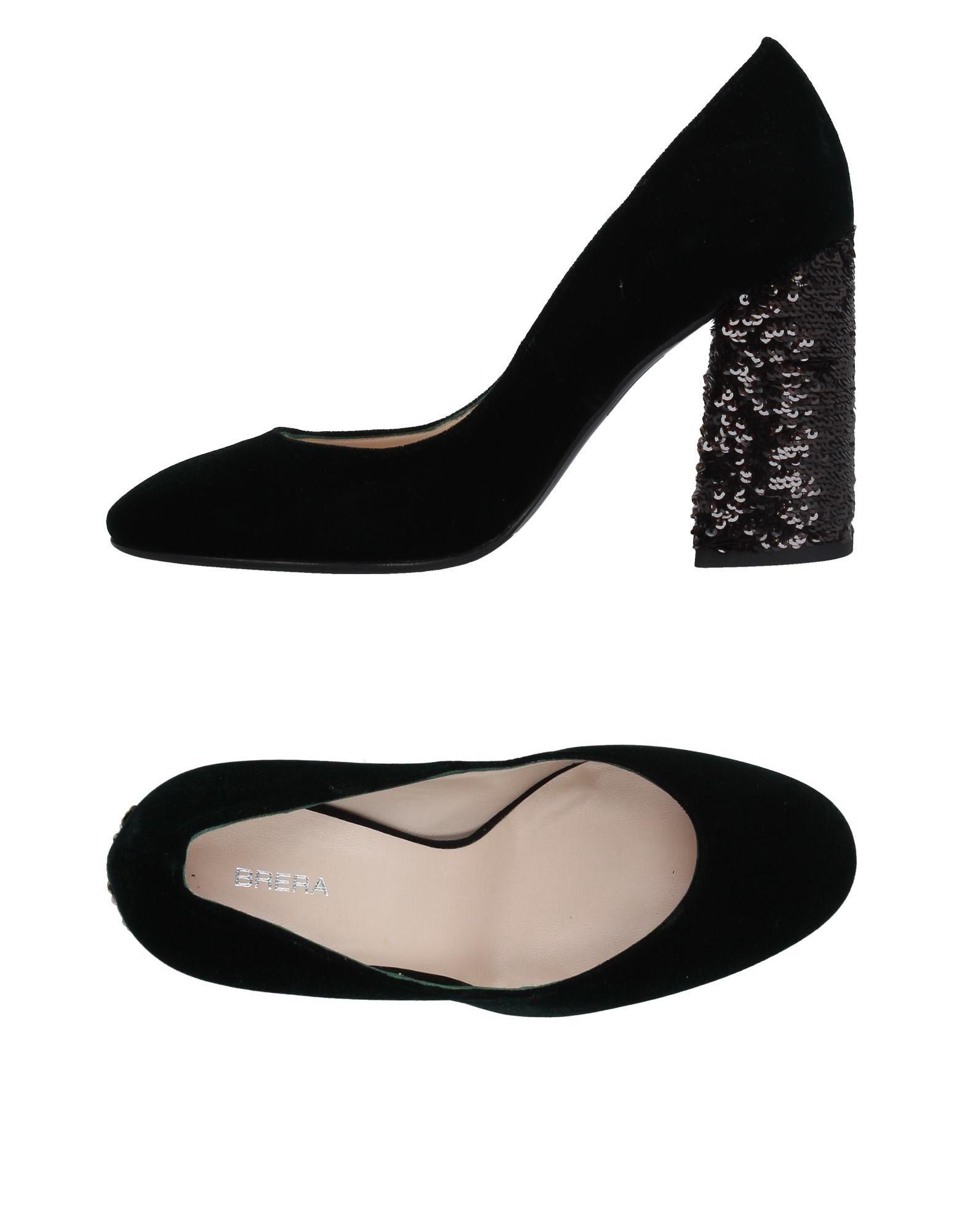 BRERA Туфли цены онлайн