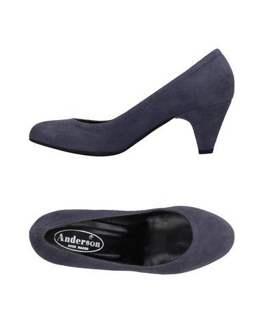 Туфли от ANDERSON