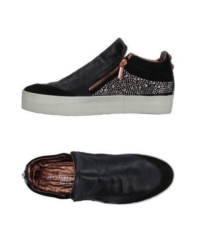 Низкие кеды и кроссовки от ALEXANDER SMITH