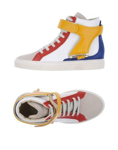 D-S!DE Sneakers & Tennis montantes femme
