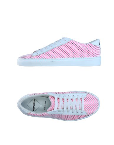 BEPOSITIVE Sneakers & Tennis basses femme