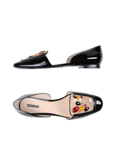 zapatillas EMPORIO ARMANI Mocasines mujer