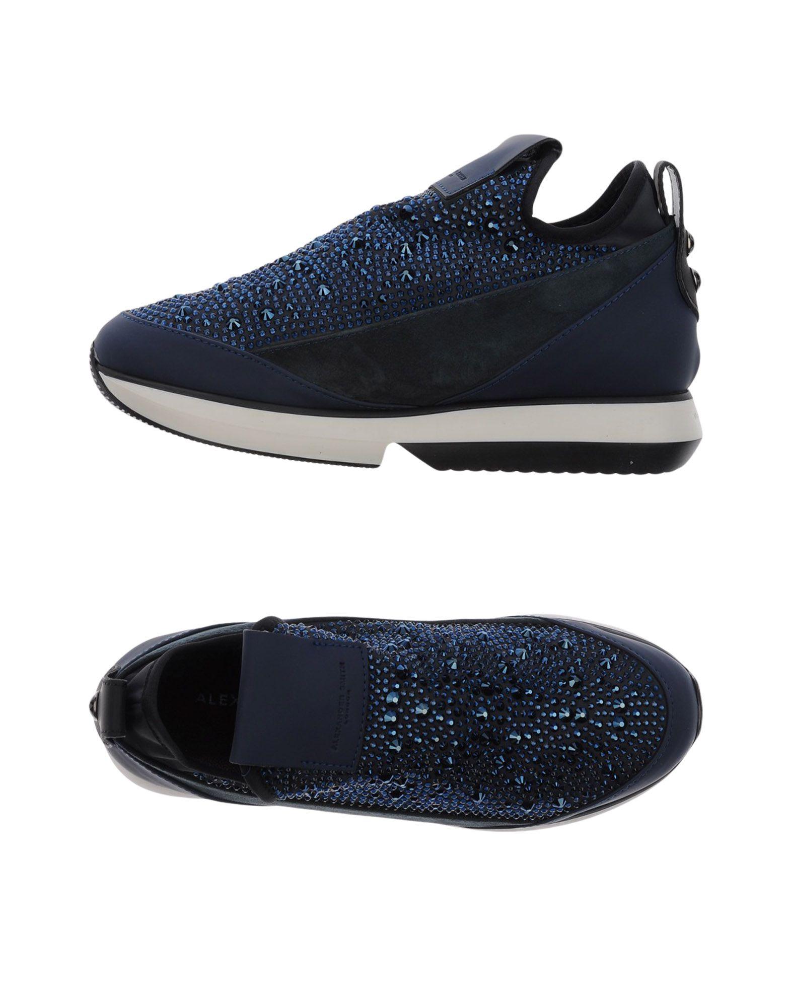 ALEXANDER SMITH Низкие кеды и кроссовки цены онлайн