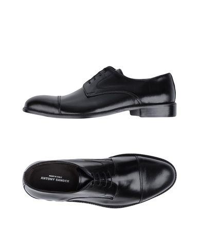 Обувь на шнурках от ANTONY SANDER