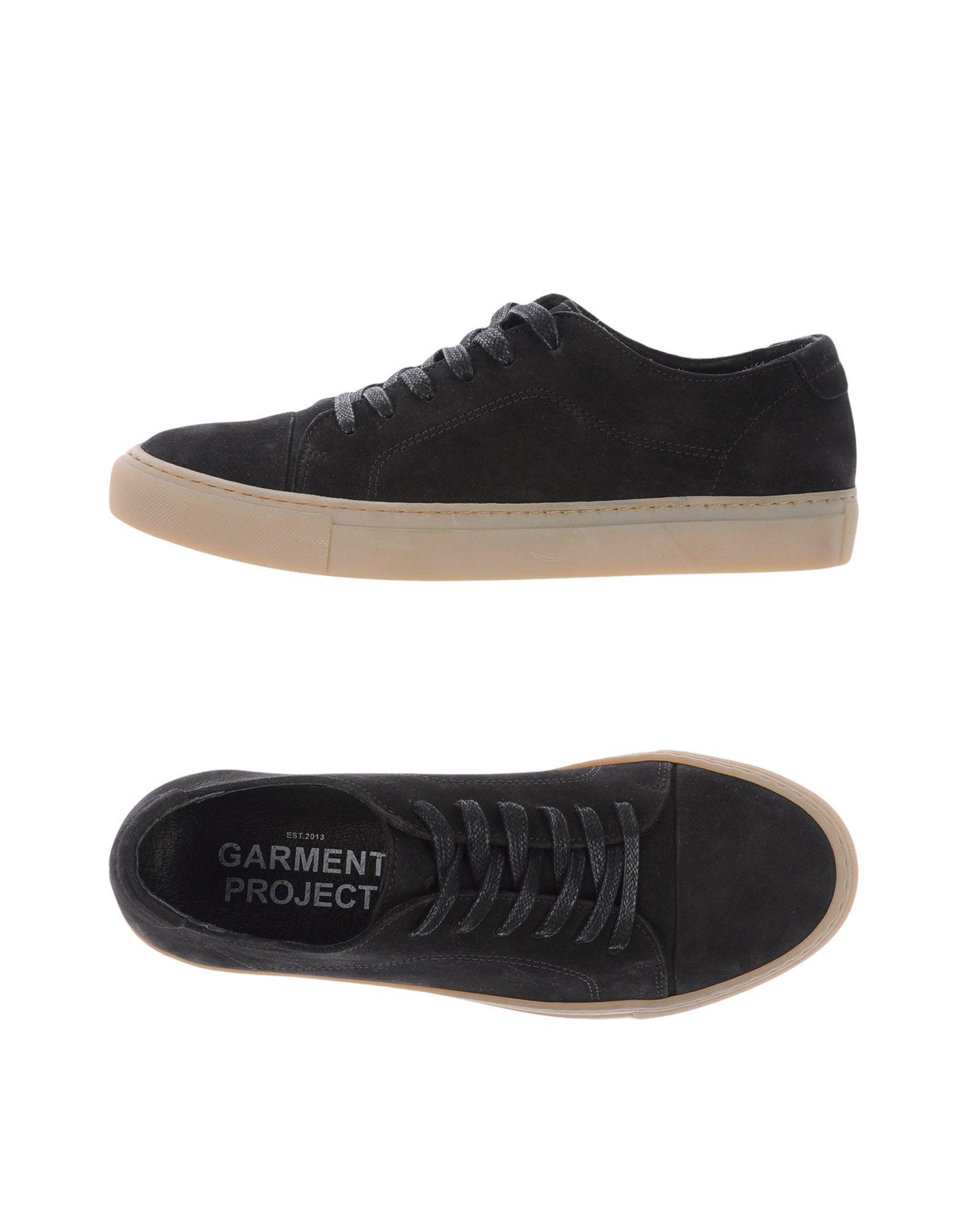 GARMENT PROJECT Низкие кеды и кроссовки garment project кроссовки garment project модель 2849729995