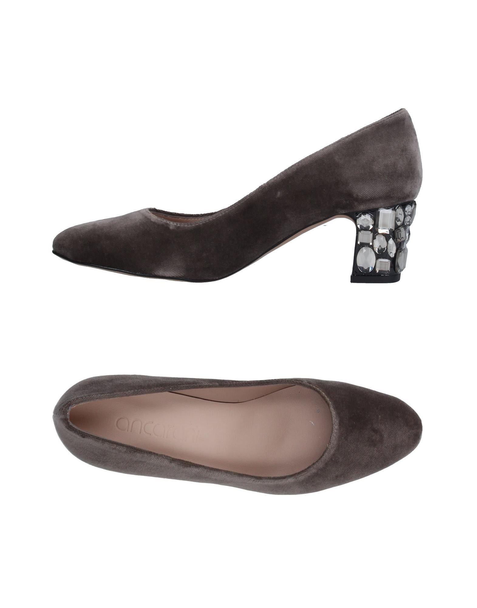 ANCARANI Туфли цены онлайн