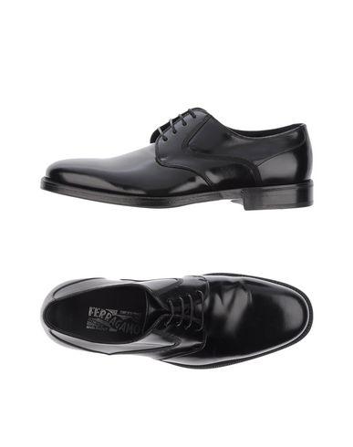 Обувь на шнурках SALVATORE FERRAGAMO 11236945KJ