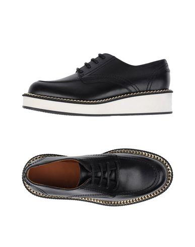 Обувь на шнурках GIVENCHY 11236975TV