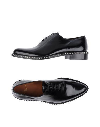 Обувь на шнурках GIVENCHY 11237024VA