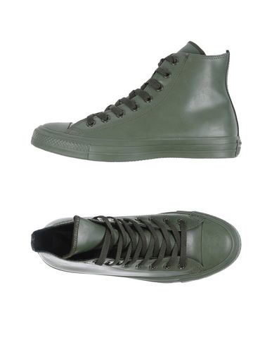 zapatillas CONVERSE ALL STAR Sneakers abotinadas hombre