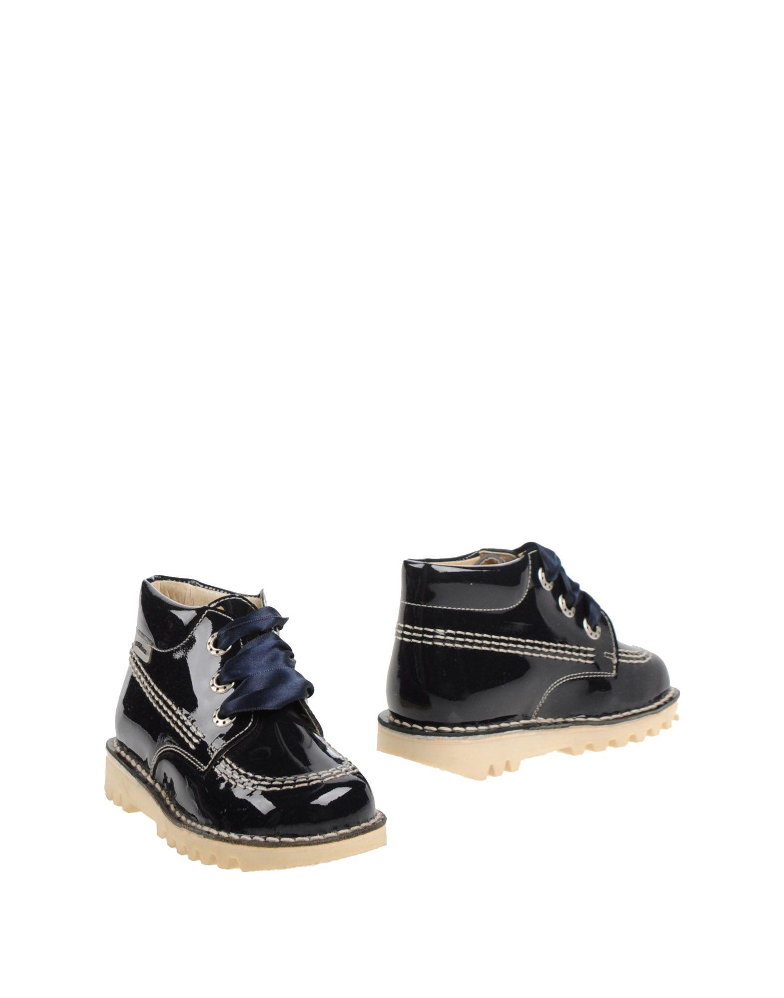 PETIT SHOES Ankle boots