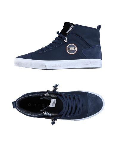 Высокие кеды и кроссовки COLMAR 11237578PA