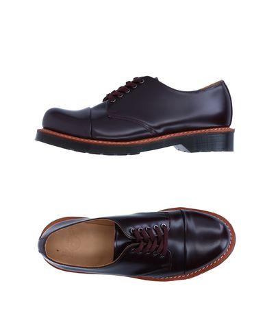 Обувь на шнурках DR. MARTENS 11237603KN