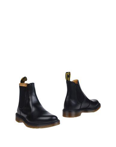 Полусапоги и высокие ботинки DR. MARTENS 11237608HT