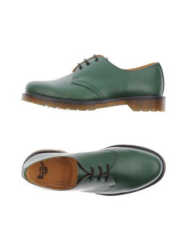 Обувь на шнурках DR. MARTENS 11237676FO