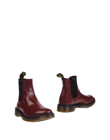Полусапоги и высокие ботинки DR. MARTENS 11237686WW