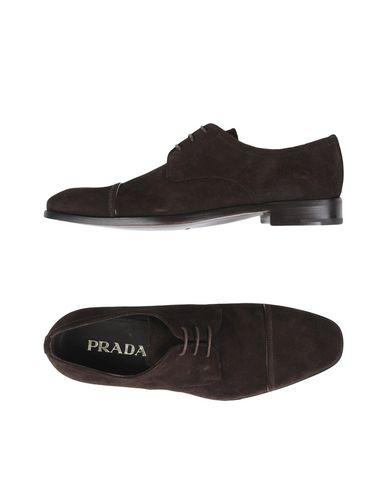 Обувь на шнурках PRADA 11237793QU