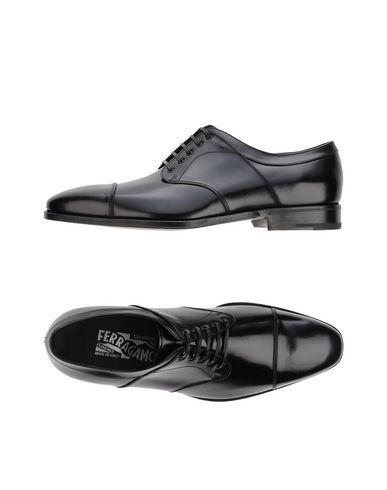 Обувь на шнурках SALVATORE FERRAGAMO 11237926FI