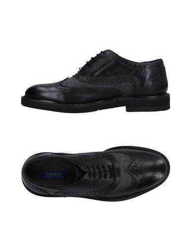 Обувь на шнурках от DIMATTIA