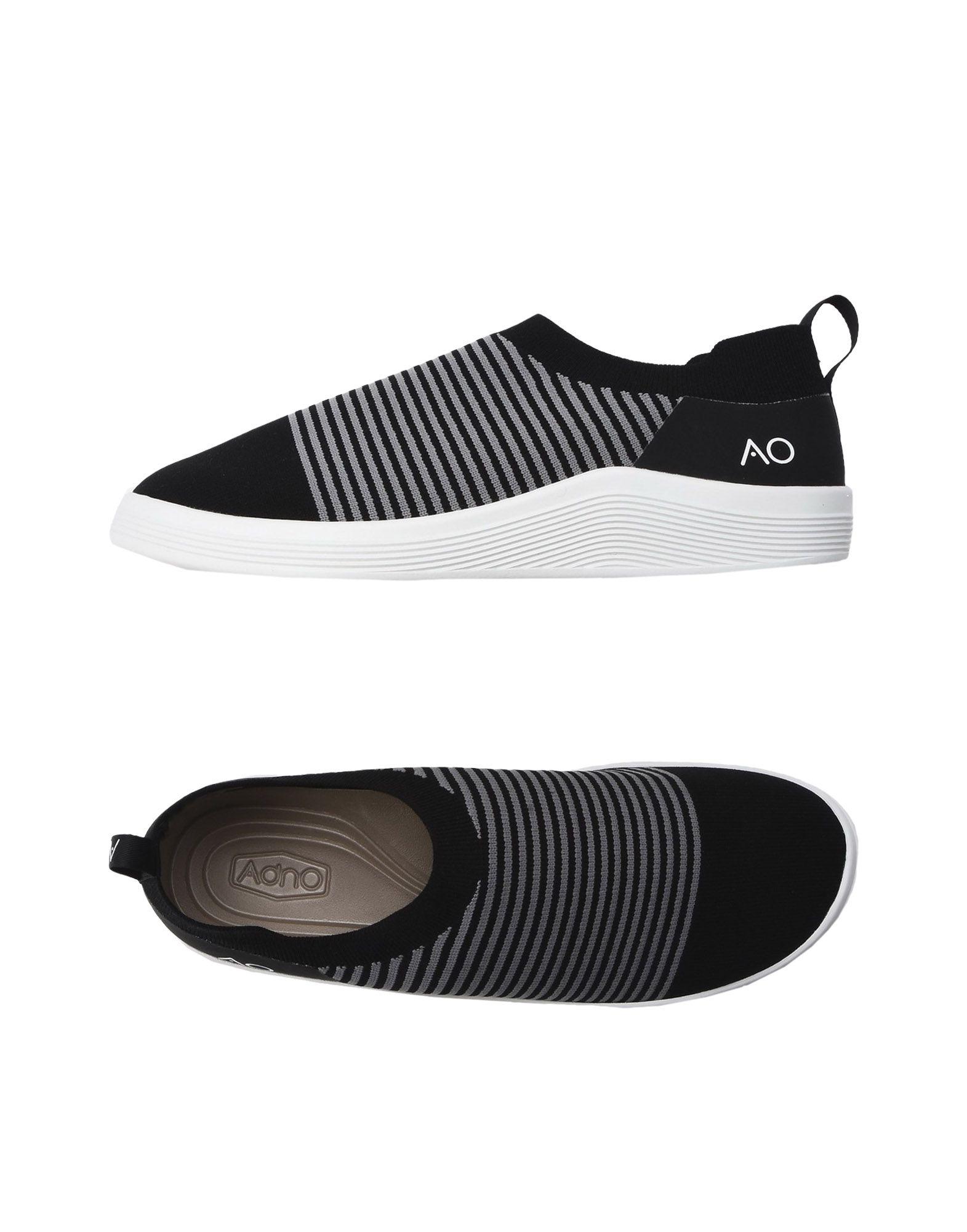 ADNO® Низкие кеды и кроссовки