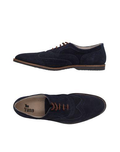 Обувь на шнурках LEVI'S RED TAB 11238393QM