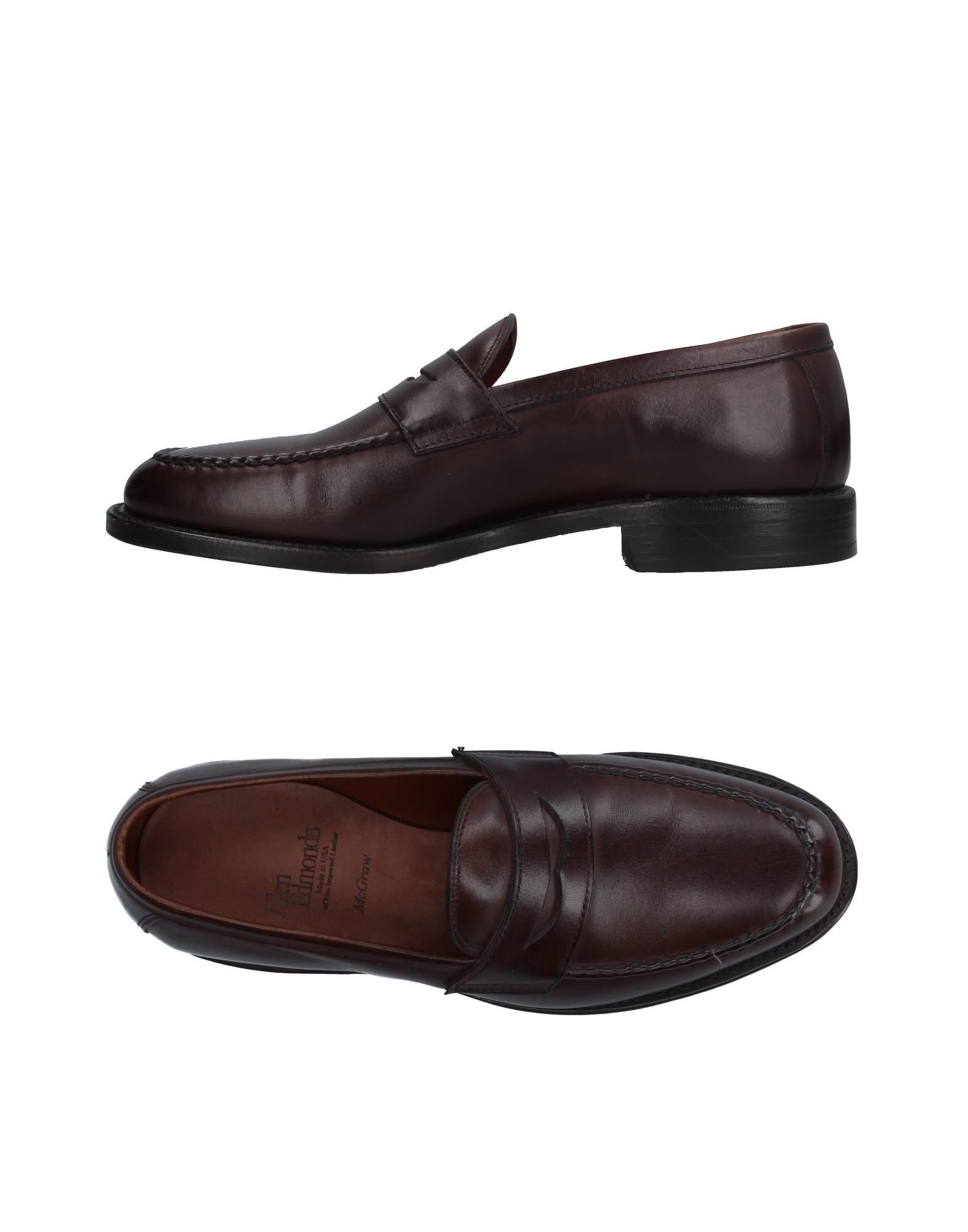 ALLEN EDMONDS Мокасины walter d edmonds tom whipple