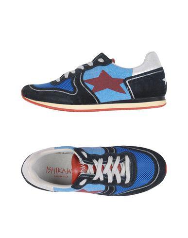 zapatillas ISHIKAWA Sneakers & Deportivas hombre