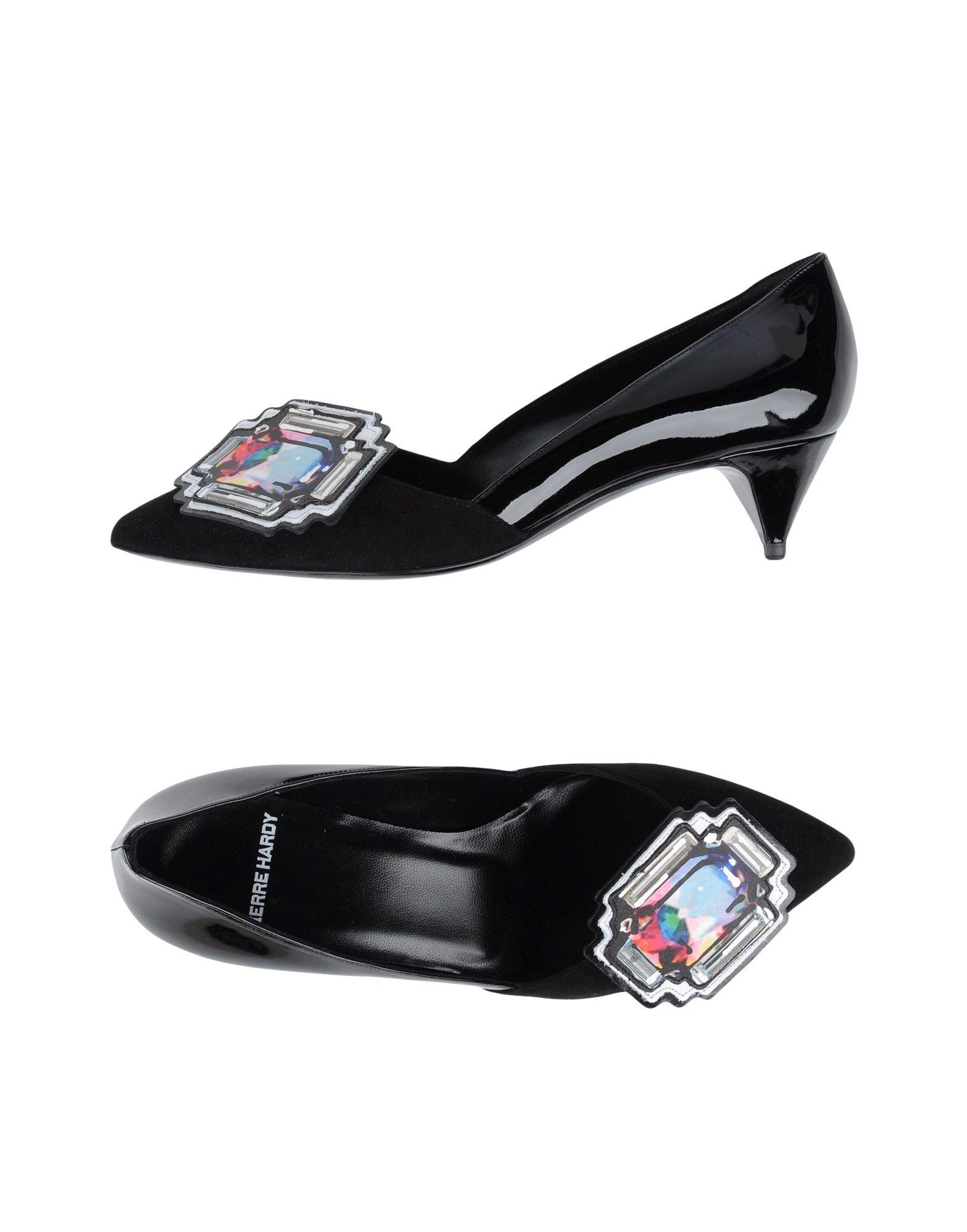 PIERRE HARDY Туфли цены онлайн
