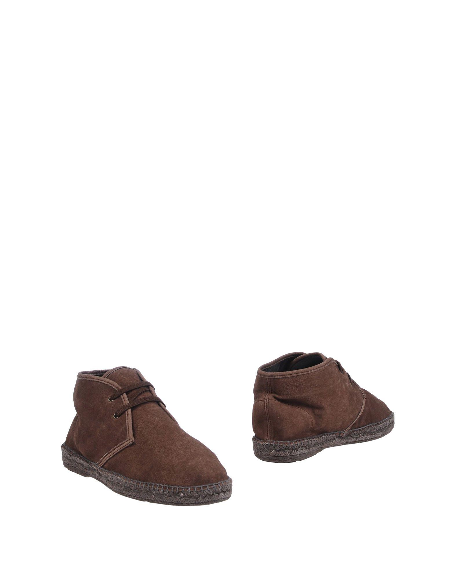 ESPADRILLES and COLLECTION PRIVĒE? Полусапоги и высокие ботинки ботинки zenden collection zenden collection ze012agvsa81