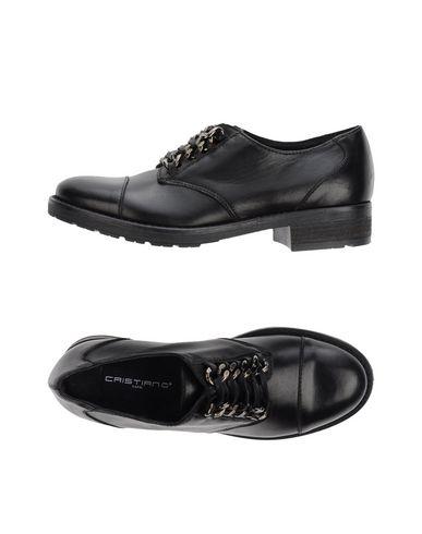 CRISTIAN G Обувь на шнурках обувь децкую b g