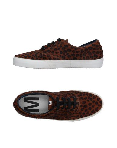 MAURO GRIFONI Sneakers & Tennis basses homme