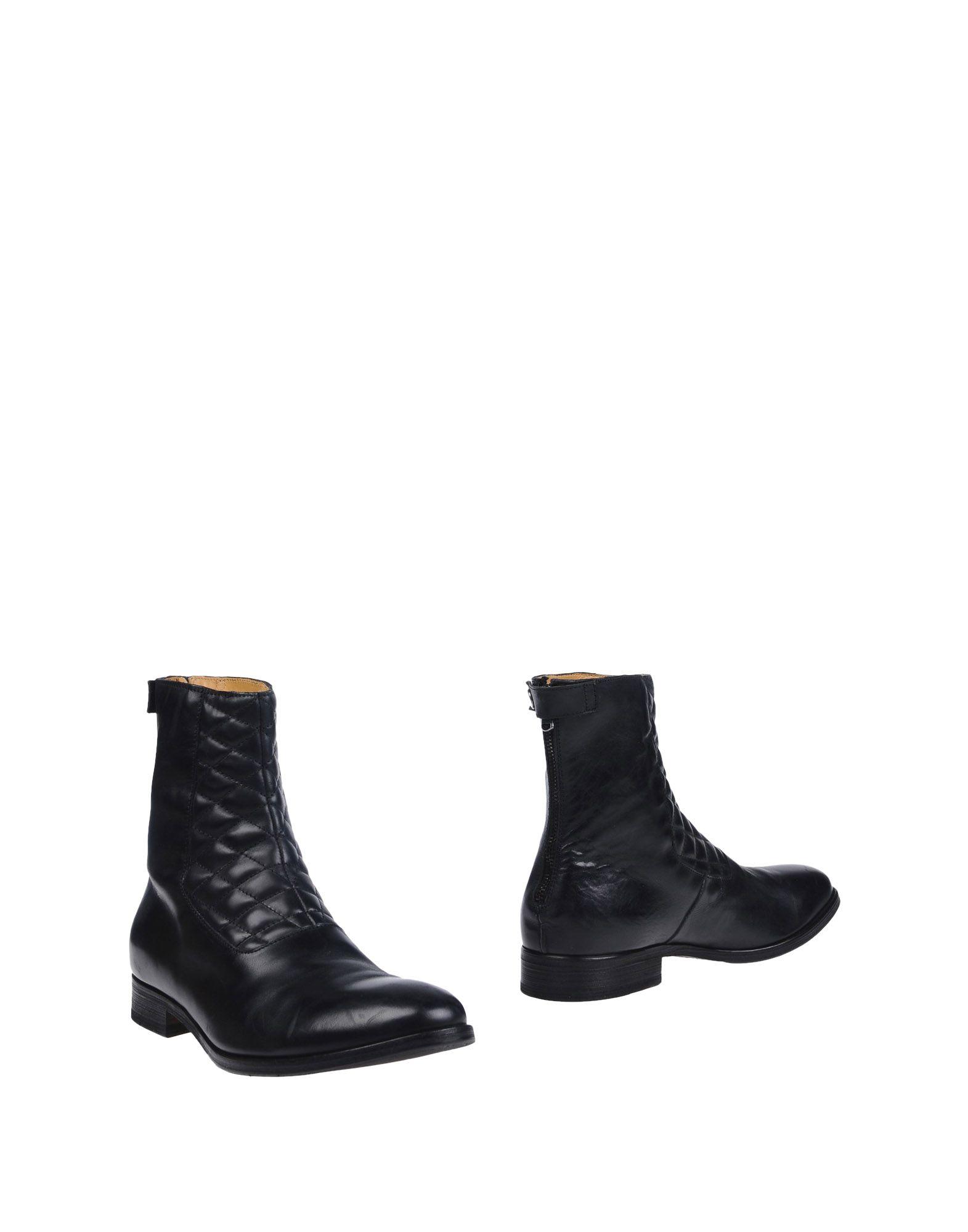 где купить  MAURO GRIFONI Полусапоги и высокие ботинки  по лучшей цене