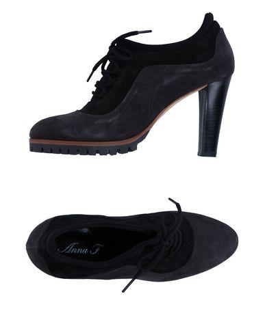 Обувь на шнурках от ANNA F.