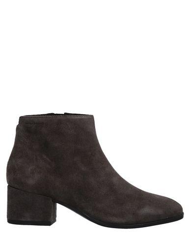Фото - Полусапоги и высокие ботинки от VAGABOND SHOEMAKERS свинцово-серого цвета