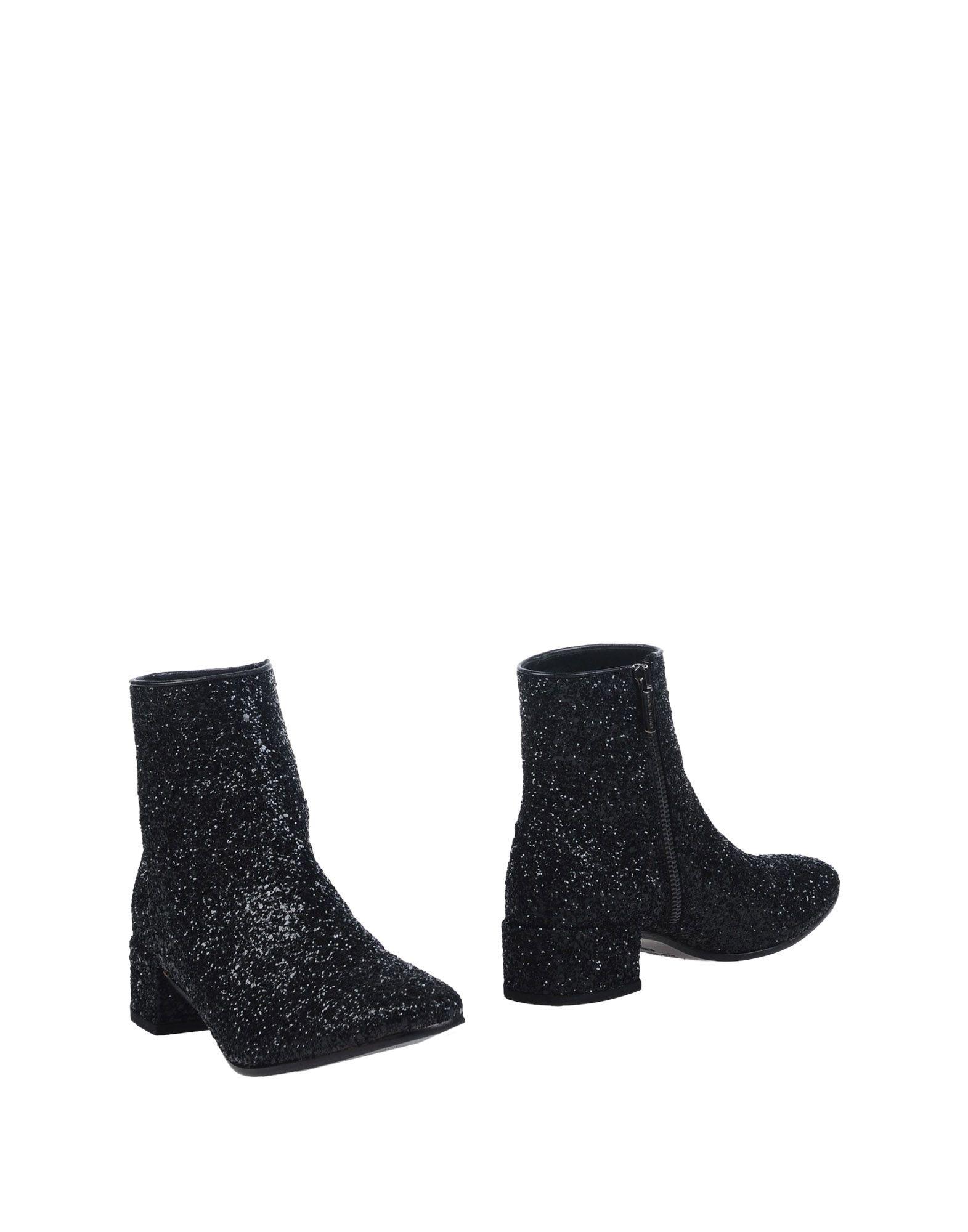 купить LUCA VALENTINI Полусапоги и высокие ботинки дешево