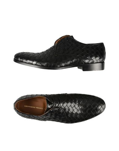 Обувь на шнурках LEONARDO PRINCIPI 11240032FU