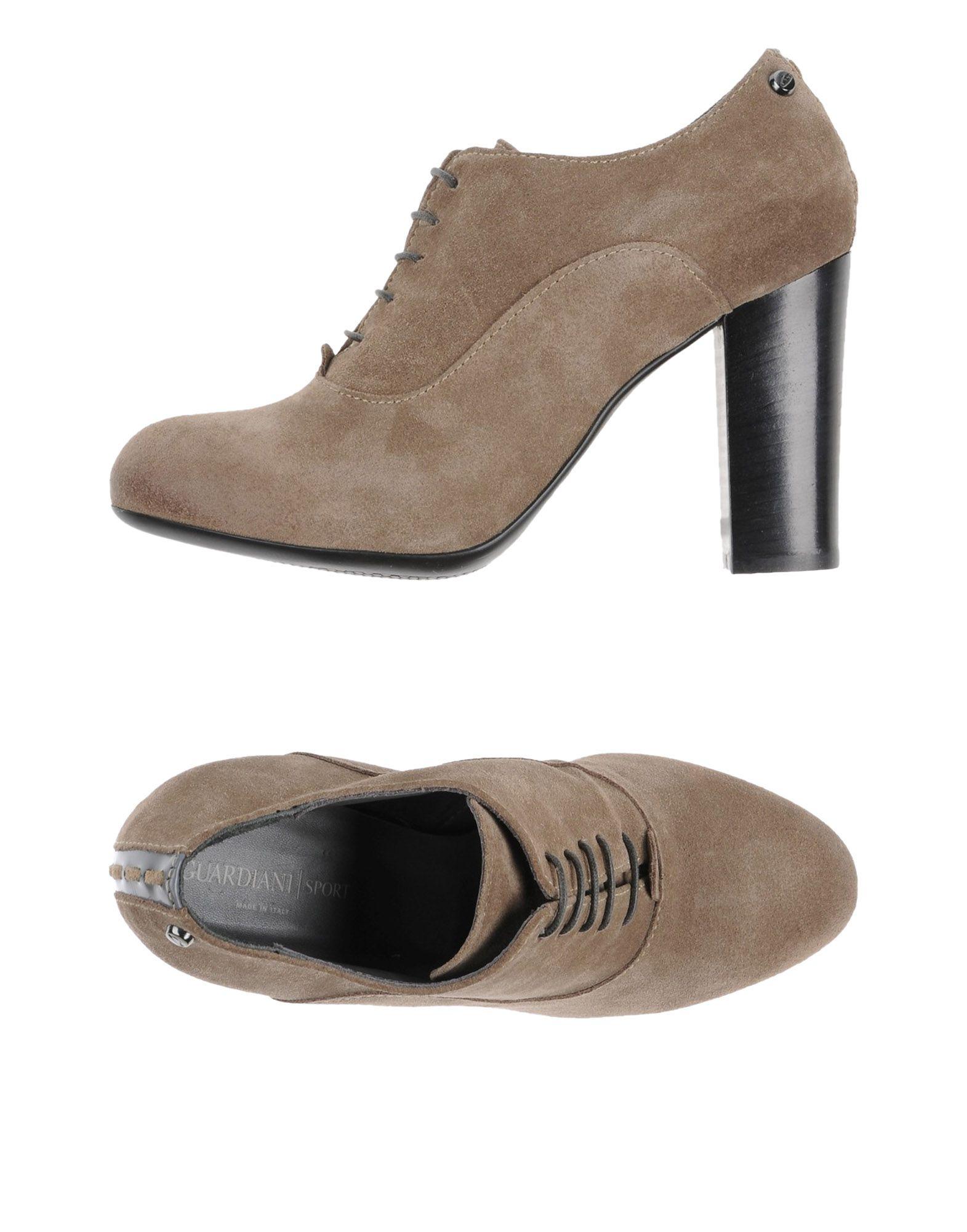 где купить  GUARDIANI SPORT Обувь на шнурках  по лучшей цене