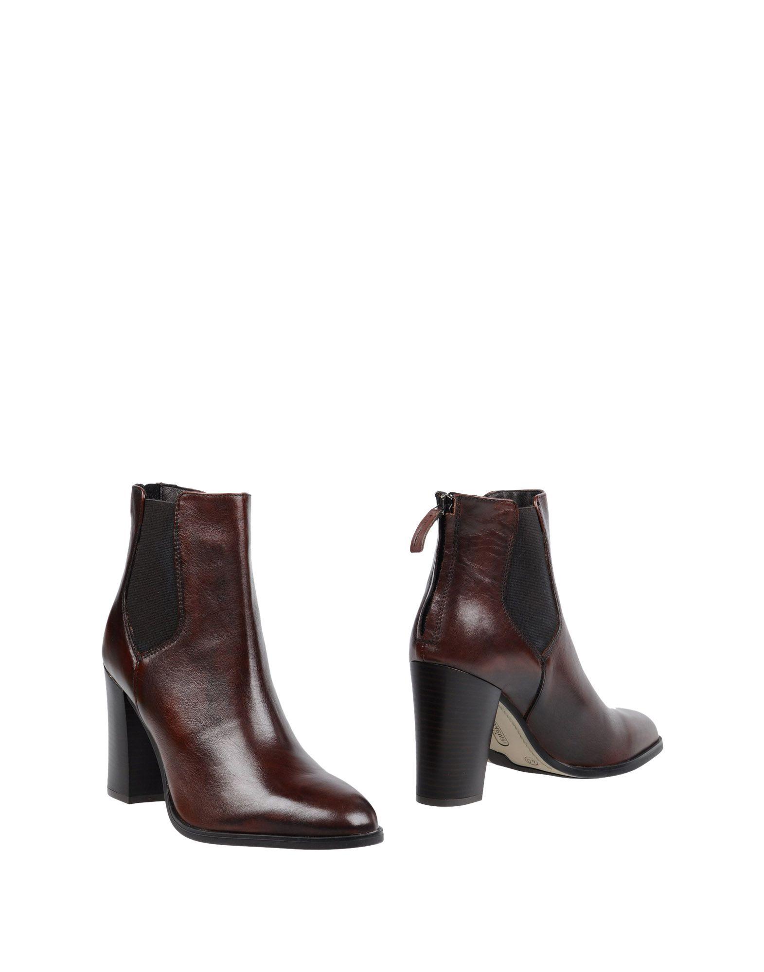 CARMENS Полусапоги и высокие ботинки kudeta полусапоги и высокие ботинки