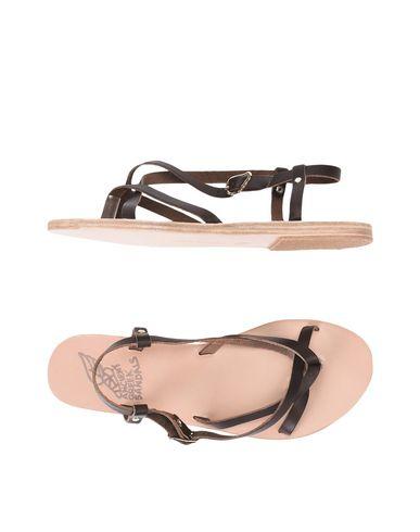 zapatillas ANCIENT GREEK SANDALS Sandalias de dedo mujer