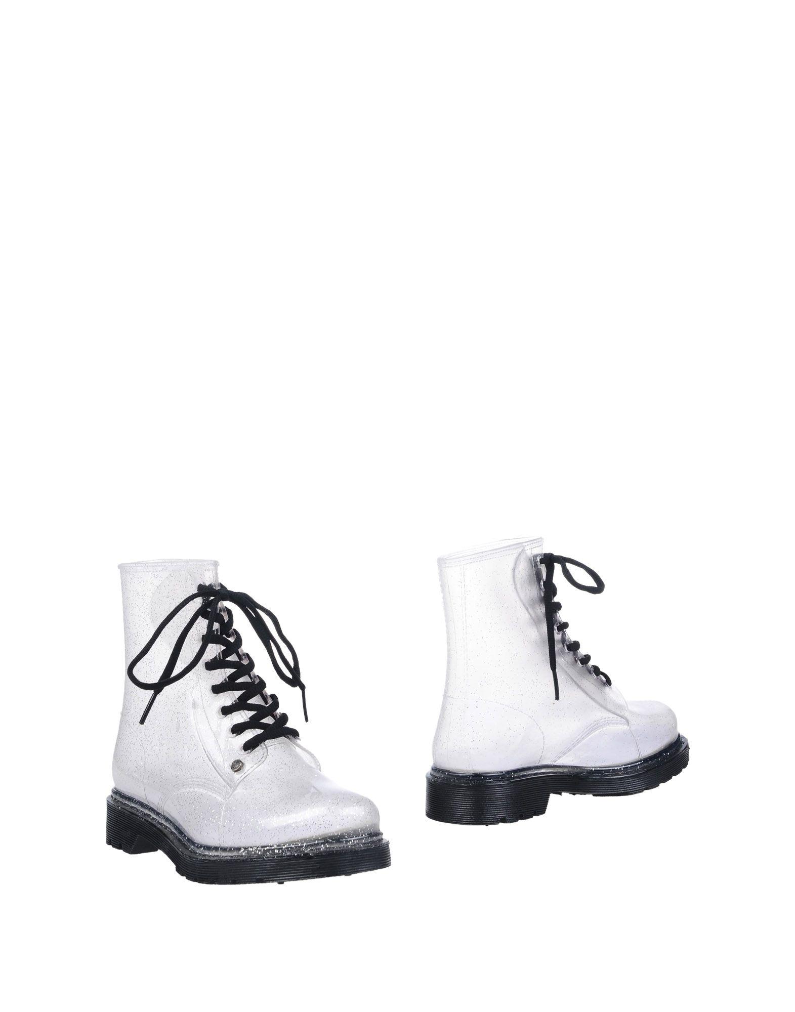 G•SIX WORKSHOP Полусапоги и высокие ботинки six crows