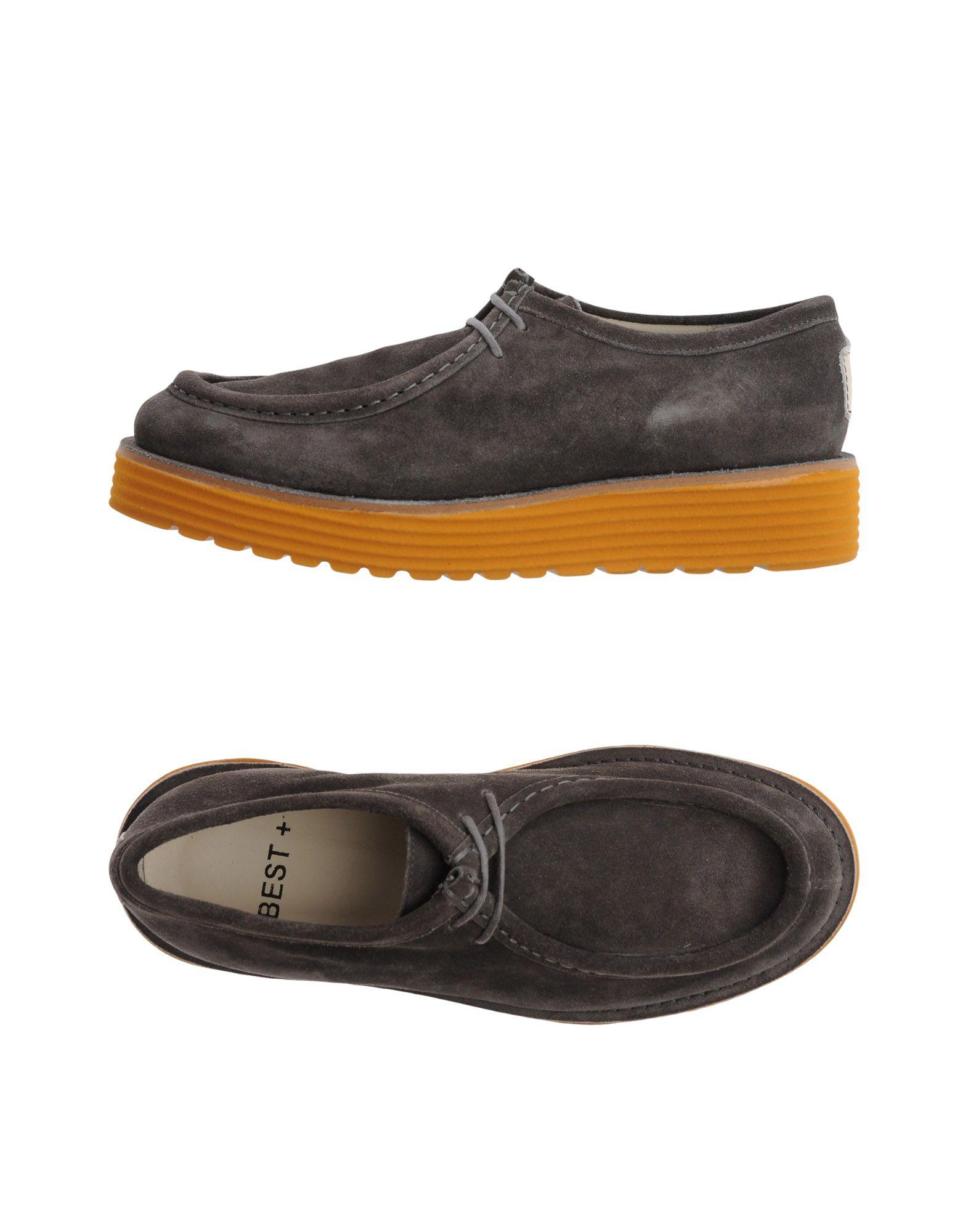 BEST + Обувь на шнурках цены онлайн