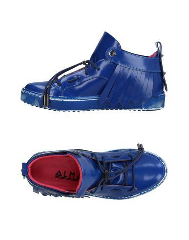Высокие кеды и кроссовки от ALMA